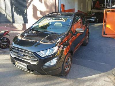 Ford Ecosport 2019 1.5 Freestyle Flex Aut. 5p