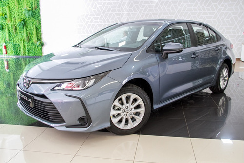 Toyota Corolla 2.0 Vvt-ie Flex Gli Direct Shift