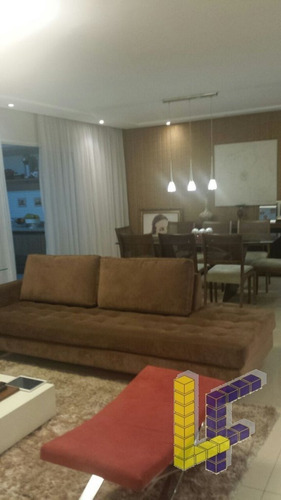 Apartamento - Bairro Barcelona - 15775