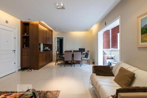 Apartamento À Venda - Moema, 2 Quartos,  120 - S893124862
