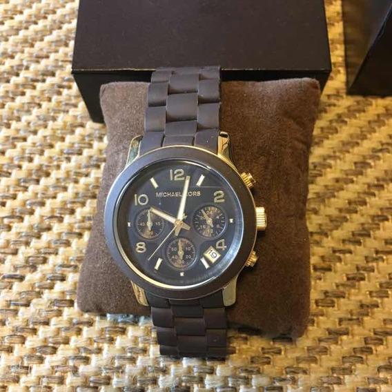 Relógio Michael Kors Modelo Mk5238, Original, Feminino, Novo