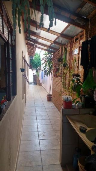 Casa Em Jardim Guaçuano, Mogi Guaçu/sp De 81m² 2 Quartos À Venda Por R$ 150.000,00 - Ca426114
