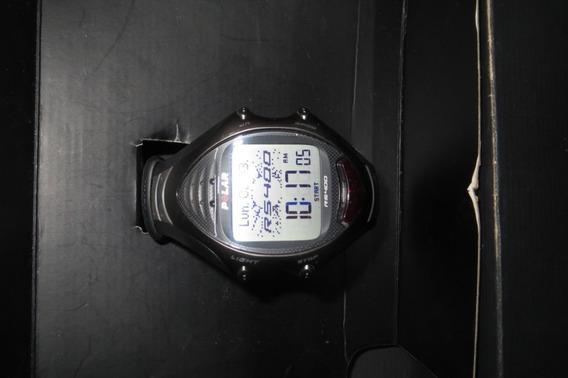 Reloj Polar Electro Rs400 Monitor Ritmo Cardíaco