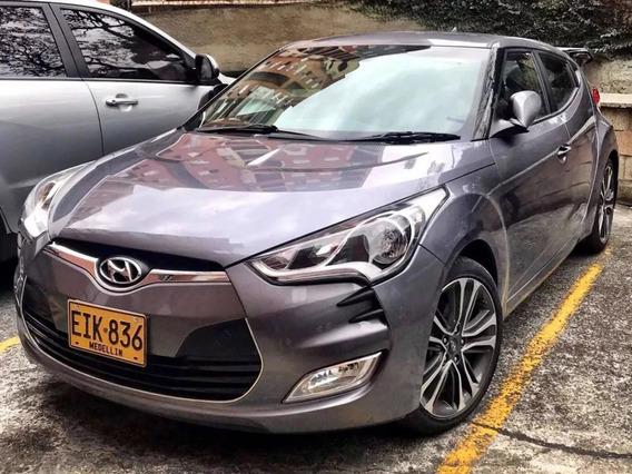 Hyundai Veloster Premium Mt
