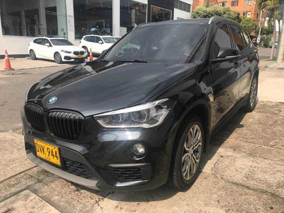 Bmw X1 X1 Sdrive 18d