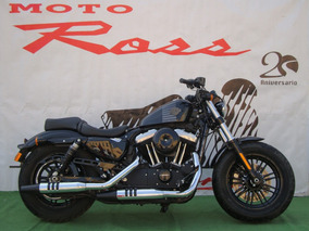 Harley Davidson Sportster Forty Eight Impecable