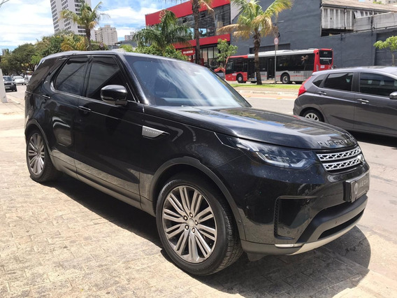 Land Rover Discovery 3.0 Hse Luxury Si6 5p 2017