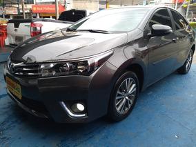 Toyota Corolla 1.8 16v Gli Flex 4p 2017 Automatico