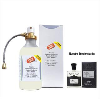 Perfume Contratipo C Aventus Creed Concentrado Perfuprice