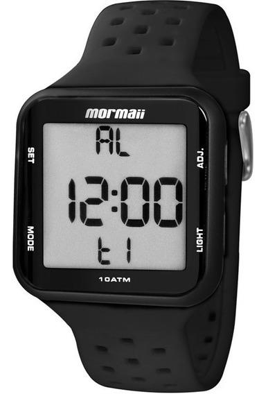 Relógio Mormaii Wave Unissex Mo6600/8p