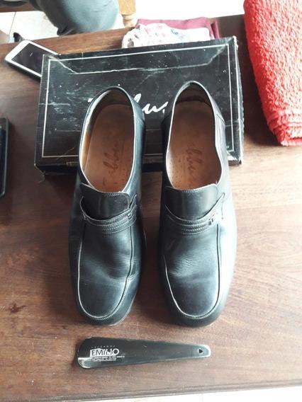Vendo Zapatos Numero 47 Con Muy Poco Uso Execelente Estado