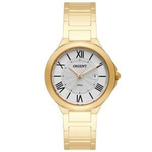 Relógio Orient Fgss1137 Dourado