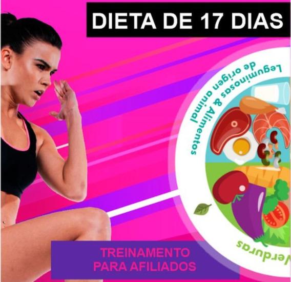 Dieta De 17 Dias Com Grupo Vip