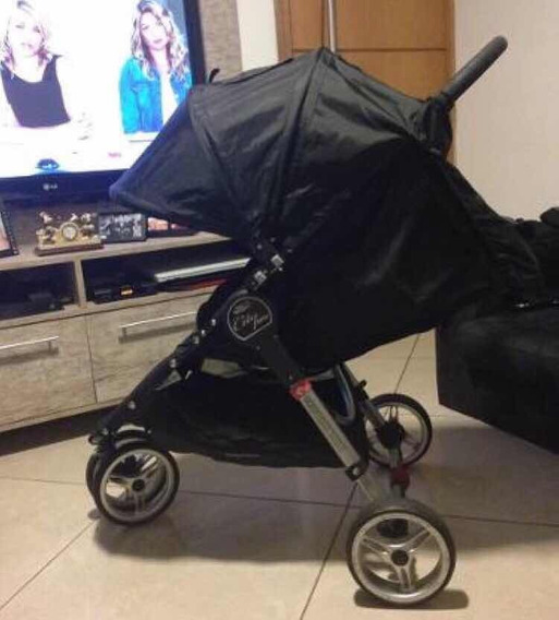 Carrinho De Bebê City Mini Baby Jogger