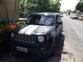 Jeep Renegade 1.8 Sport Flex 5p 2015