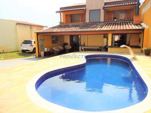 Casa À Venda Em Jardim Flamboyant - Ca272148