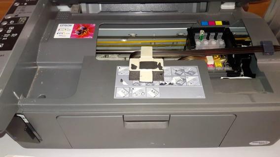 Impressora Multifuncionais Para Reaproveitamento