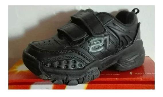 Zapatos Deportivos Rs21 (solo Talla 23) Ver Descripc