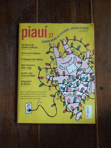 Revista Piauí - Edição 27 - Para Colecionadores