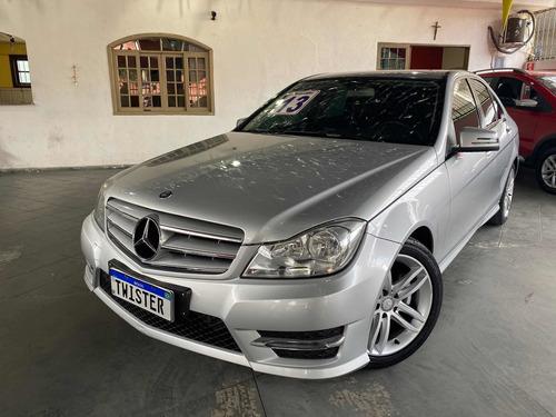 Mercedes-benz C 180 C180 Turbo 1.6