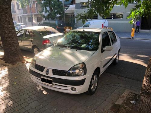 Renault Clio Ii 1.5 Privilege 2006