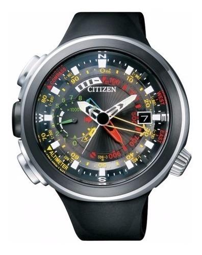 Relógio Citizen Altichron Cirrus Bn4035-08e Titanio Sirrus