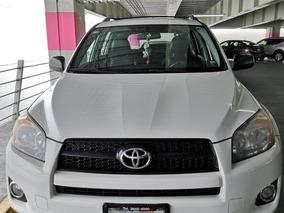 Toyota Rav4 Sport L4 Cd Qc At 2010