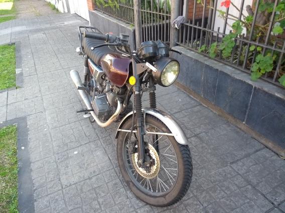 Zanella Sapucai 150
