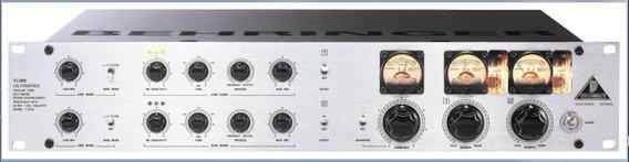 Processador Valvulado Behringer Tube Ultrafex T1954