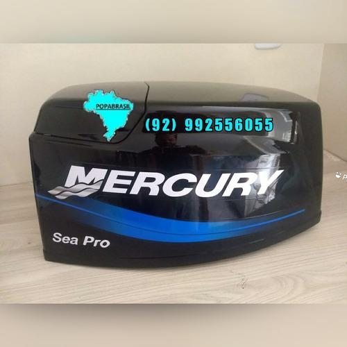 Capo Mercury 25
