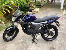 Vendo O Permuto Moto Yamaha Sz Por Honda Xlr 125 O 200
