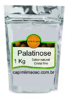 Palatinose 1 Kg Pura - Ótimo Preço