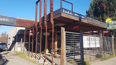 Local Comercial En Arriendo En Rancagua