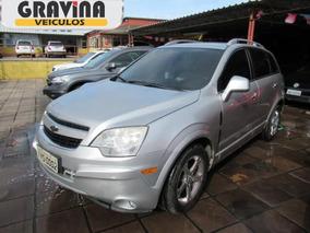 Chevrolet Captiva Sport Awd 3.6 4x4 2008