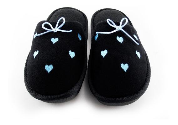 Zapatos De Descanso, Mujer, Pantuflas.