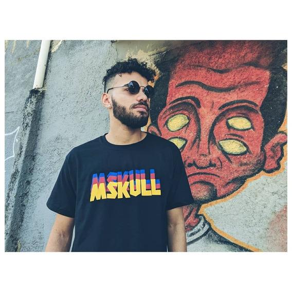 Camisas Makakoskull