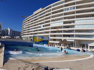 Departamento Condominio Aqua La Serena