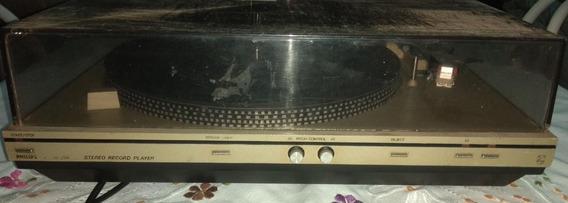 Toca Discos Philips Af 294