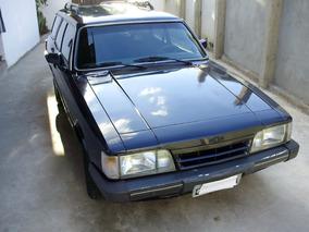 Caravan Diplomata 6cc 4.1 Gas Toda Original Impecável 90.