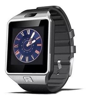 Smartwatch Bt3.0 Sw11 Gadnic Podometro Alarma Cámara Calendario 3g Sim Msj Txt Batería Ips Touch