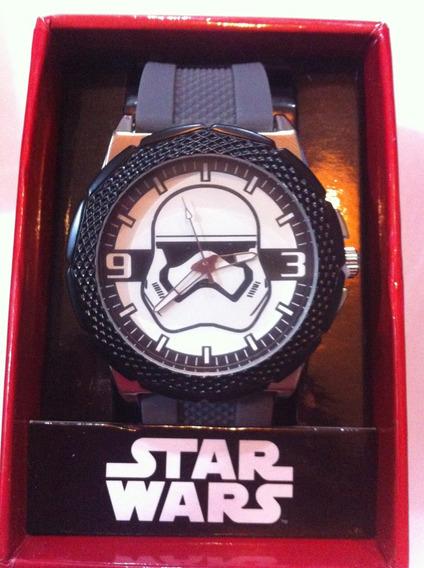 Promoção Final De Estoque Relógio Pulso Star Wars