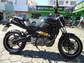 Mt-03 660cc