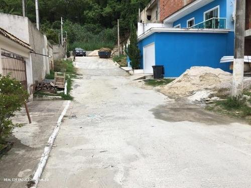 Imagem 1 de 5 de Terreno Em Condomínio Para Venda Em Rio De Janeiro, Jacarepaguá - Rlt17_2-1185624