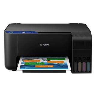 Impresora Multifunción Sistema Continuo Epson L3110 L380