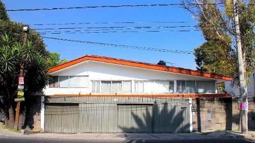 Casa Comercial En Renta