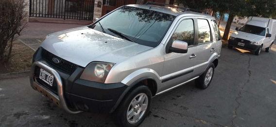 Ford Ecosport 2.0 Xlt 2003