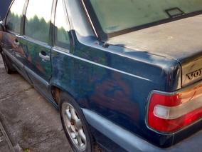 Volvo 850 Imp/ Volvo 850 Turbo