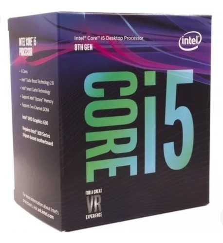 Pc Gamer I5 Oitava Geração Gtx 970 4gb 16gb Ram