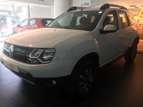 Renault Duster 1.6 Ph2 4x2 Privilege 2021 0km (sg)