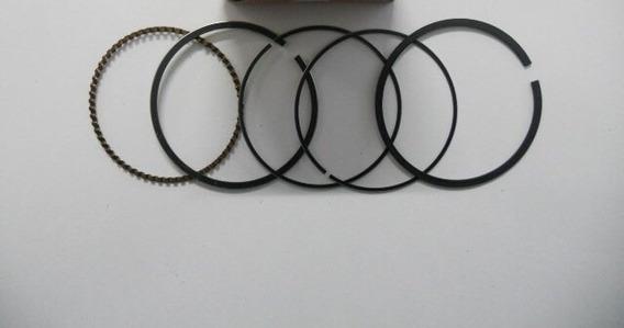 Anéis De Pistão 0,25 Titan 150 04~14 - Cofap